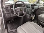 2020 Chevrolet Express 2500 4x2, Masterack Upfitted Cargo Van #L1272224 - photo 16