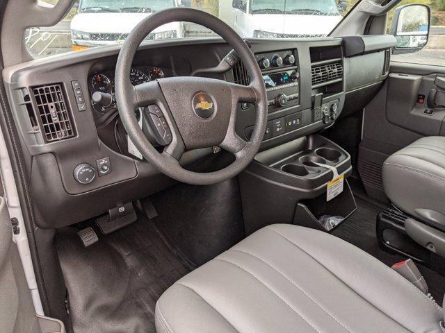 2020 Chevrolet Express 2500 4x2, Masterack Upfitted Cargo Van #L1276689 - photo 16