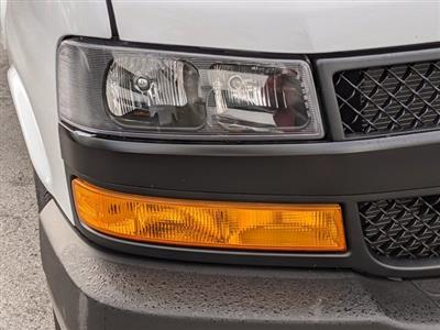 2020 Chevrolet Express 2500 4x2, Masterack Upfitted Cargo Van #L1276689 - photo 11