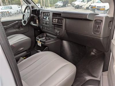 2020 Chevrolet Express 2500 4x2, Masterack Upfitted Cargo Van #L1276689 - photo 15