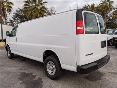 2020 Chevrolet Express 2500 4x2, Masterack Upfitted Cargo Van #L1276689 - photo 7
