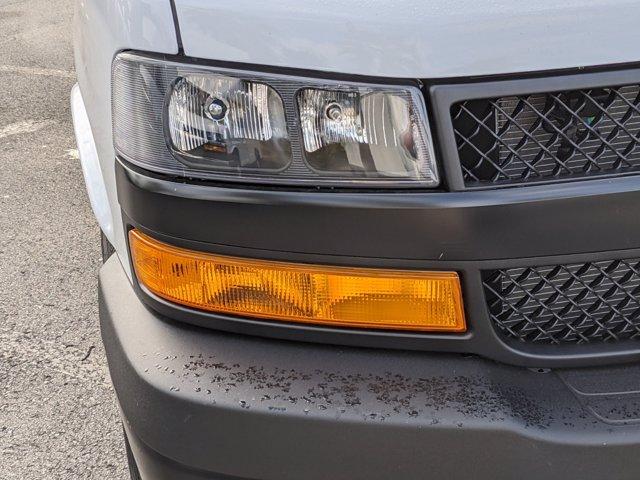 2020 Chevrolet Express 2500 4x2, Adrian Steel Upfitted Cargo Van #L1276774 - photo 11