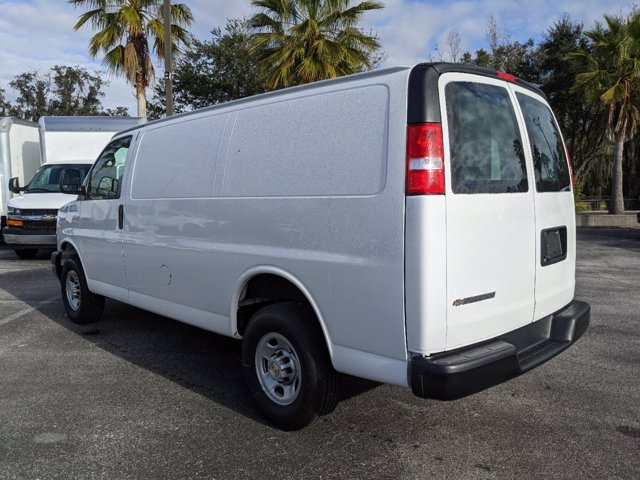 2020 Chevrolet Express 2500 4x2, Adrian Steel Upfitted Cargo Van #L1276774 - photo 7