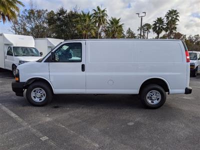 2020 Chevrolet Express 2500 4x2, Adrian Steel Upfitted Cargo Van #L1276774 - photo 8