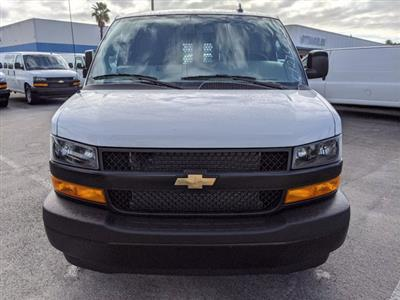 2020 Chevrolet Express 2500 4x2, Adrian Steel Upfitted Cargo Van #L1276774 - photo 10