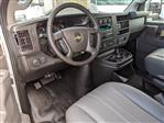 2020 Chevrolet Express 2500 4x2, Adrian Steel Upfitted Cargo Van #L1276774 - photo 16