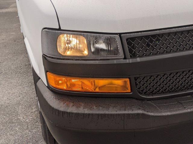 2020 Chevrolet Express 2500 4x2, Adrian Steel Upfitted Cargo Van #L1276793 - photo 11