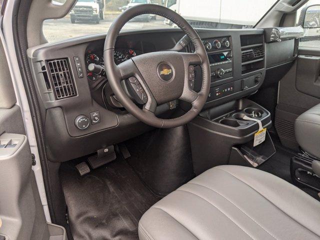 2020 Chevrolet Express 2500 4x2, Adrian Steel Upfitted Cargo Van #L1276793 - photo 15