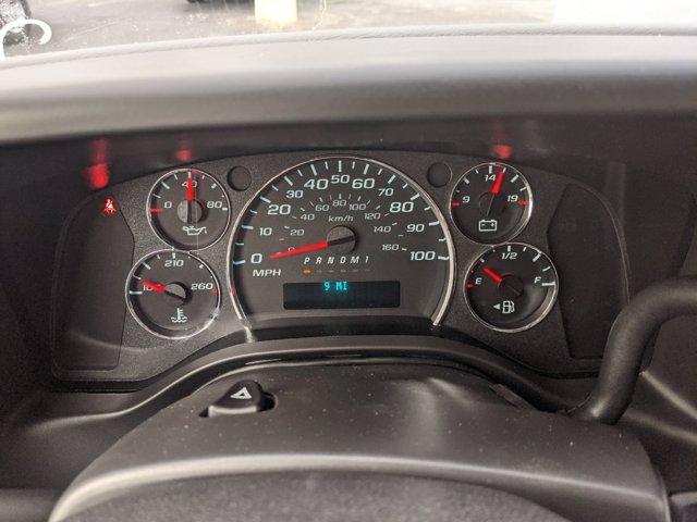 2020 Chevrolet Express 2500 4x2, Adrian Steel Upfitted Cargo Van #L1276793 - photo 21