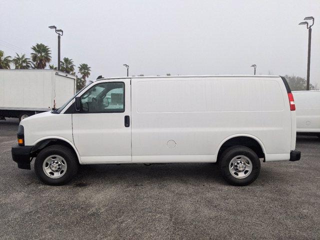 2020 Chevrolet Express 2500 4x2, Adrian Steel Upfitted Cargo Van #L1276793 - photo 8