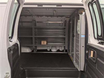 2020 Chevrolet Express 2500 4x2, Adrian Steel Upfitted Cargo Van #L1276793 - photo 14