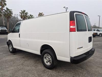 2020 Chevrolet Express 2500 4x2, Adrian Steel Upfitted Cargo Van #L1276793 - photo 7