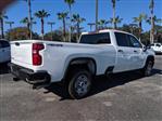 2020 Chevrolet Silverado 2500 Crew Cab 4x4, Pickup #LF192032 - photo 2