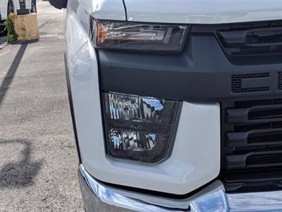 2020 Chevrolet Silverado 2500 Crew Cab RWD, Reading SL Service Body #LF197846 - photo 10