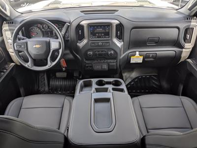 2020 Chevrolet Silverado 2500 Crew Cab RWD, Reading SL Service Body #LF197846 - photo 15