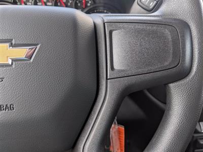 2020 Chevrolet Silverado 2500 Crew Cab RWD, Reading SL Service Body #LF197846 - photo 24