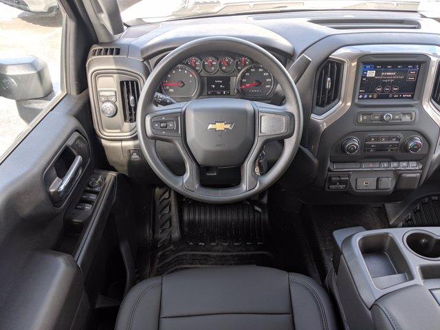 2020 Chevrolet Silverado 2500 Crew Cab 4x2, Reading SL Service Body #LF197856 - photo 16