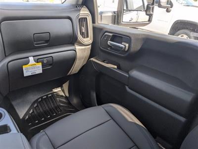 2020 Chevrolet Silverado 2500 Crew Cab 4x2, Reading SL Service Body #LF197862 - photo 17