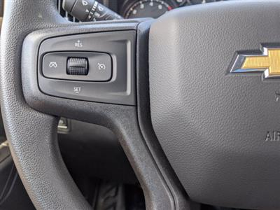 2020 Chevrolet Silverado 2500 Crew Cab 4x2, Reading SL Service Body #LF197862 - photo 22