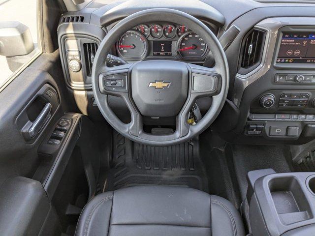 2020 Chevrolet Silverado 2500 Crew Cab RWD, Reading SL Service Body #LF197904 - photo 17
