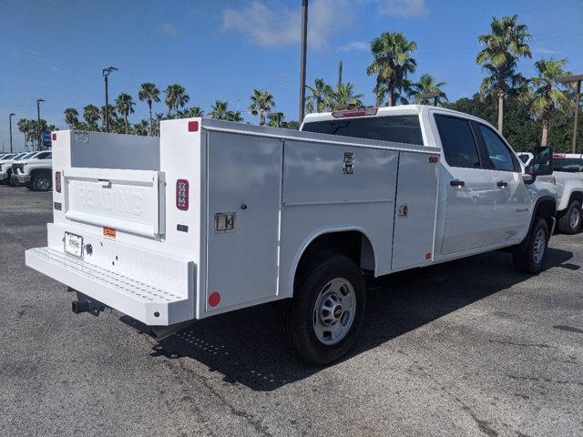2020 Chevrolet Silverado 2500 Crew Cab RWD, Reading SL Service Body #LF197904 - photo 2