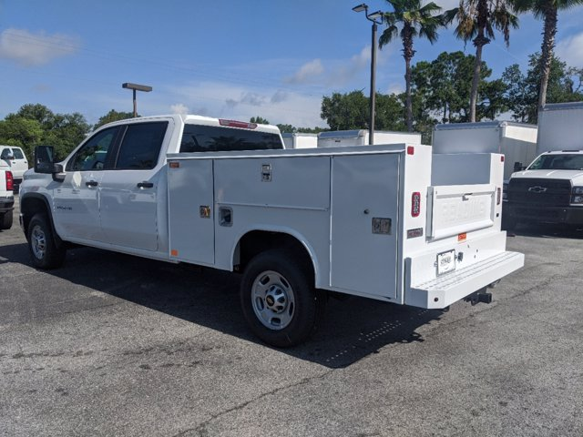 2020 Chevrolet Silverado 2500 Crew Cab RWD, Reading SL Service Body #LF197904 - photo 6