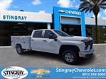 2020 Chevrolet Silverado 2500 Crew Cab RWD, Reading SL Service Body #LF197904 - photo 1