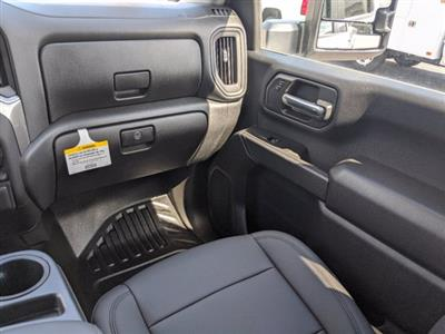 2020 Chevrolet Silverado 2500 Crew Cab RWD, Reading SL Service Body #LF198074 - photo 17
