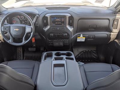 2020 Chevrolet Silverado 2500 Crew Cab RWD, Reading SL Service Body #LF198097 - photo 15