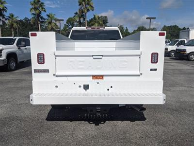 2020 Chevrolet Silverado 2500 Crew Cab RWD, Reading SL Service Body #LF198097 - photo 5