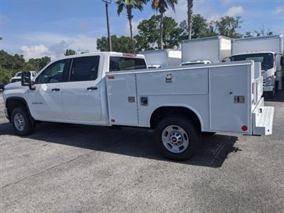 2020 Chevrolet Silverado 2500 Crew Cab RWD, Reading SL Service Body #LF198097 - photo 6