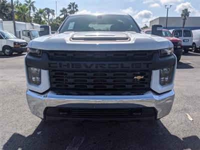 2020 Chevrolet Silverado 2500 Crew Cab RWD, Reading SL Service Body #LF198097 - photo 9