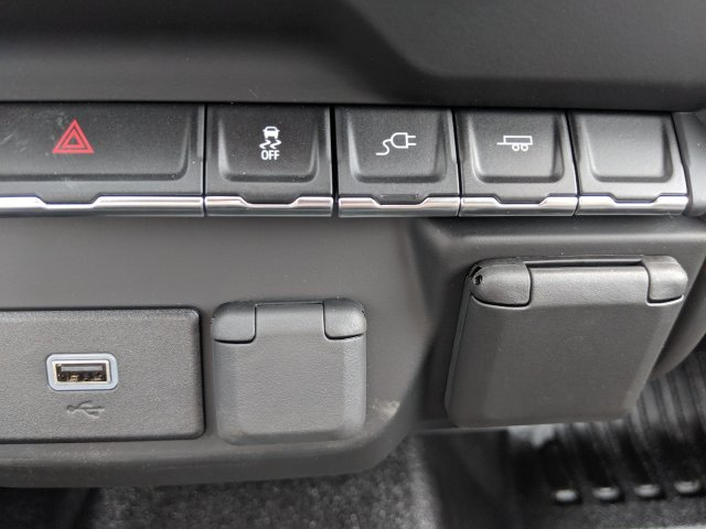 2020 Chevrolet Silverado 2500 Regular Cab 4x2, Reading SL Service Body #LF232112 - photo 16