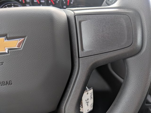 2020 Chevrolet Silverado 2500 Regular Cab 4x2, Reading SL Service Body #LF232112 - photo 19