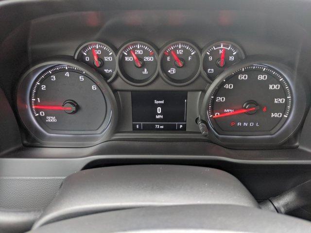 2020 Chevrolet Silverado 2500 Regular Cab 4x2, Reading SL Service Body #LF232112 - photo 20