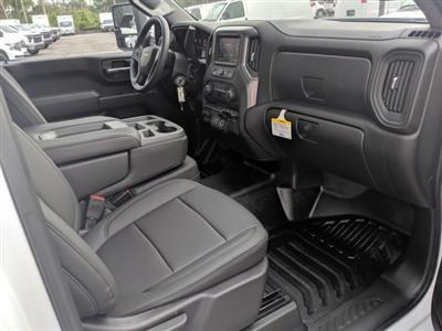 2020 Chevrolet Silverado 2500 Regular Cab 4x2, Reading SL Service Body #LF232112 - photo 11