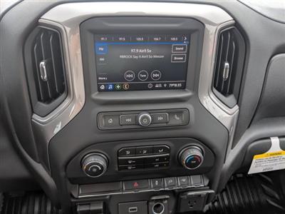 2020 Chevrolet Silverado 2500 Regular Cab 4x2, Reading SL Service Body #LF232112 - photo 13