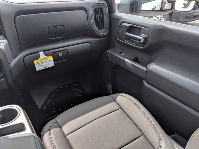 2020 Chevrolet Silverado 3500 Crew Cab DRW 4x4, CM Truck Beds Platform Body #LF239659 - photo 16