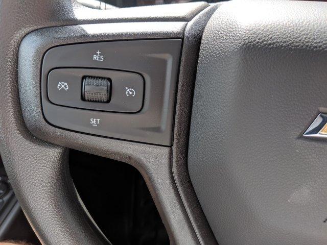 2020 Chevrolet Silverado 3500 Crew Cab DRW 4x4, CM Truck Beds Platform Body #LF239659 - photo 22
