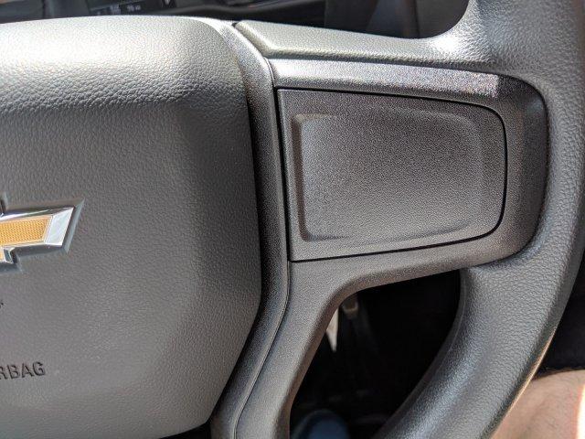2020 Chevrolet Silverado 3500 Crew Cab DRW 4x4, CM Truck Beds Platform Body #LF239659 - photo 23