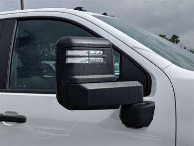 2020 Chevrolet Silverado 3500 Crew Cab DRW 4x4, CM Truck Beds Platform Body #LF239659 - photo 12