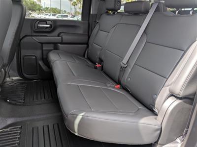2020 Chevrolet Silverado 3500 Crew Cab DRW 4x4, CM Truck Beds Platform Body #LF239659 - photo 13