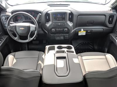 2020 Chevrolet Silverado 3500 Crew Cab DRW 4x4, CM Truck Beds Platform Body #LF239659 - photo 14