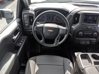 2020 Chevrolet Silverado 3500 Crew Cab DRW 4x4, CM Truck Beds Platform Body #LF239659 - photo 15