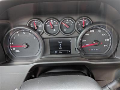 2020 Chevrolet Silverado 3500 Crew Cab DRW 4x4, CM Truck Beds Platform Body #LF239659 - photo 24