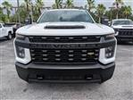 2020 Chevrolet Silverado 3500 Crew Cab DRW 4x4, CM Truck Beds Platform Body #LF239659 - photo 9