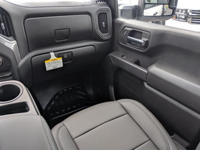 2020 Chevrolet Silverado 3500 Crew Cab DRW 4x4, CM Truck Beds Platform Body #LF239847 - photo 16