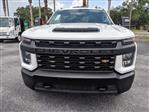 2020 Chevrolet Silverado 3500 Crew Cab DRW 4x4, CM Truck Beds Platform Body #LF239847 - photo 9