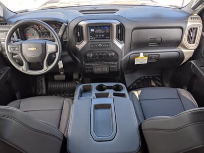 2020 Chevrolet Silverado 2500 Crew Cab 4x2, Reading SL Service Body #LF245566 - photo 14