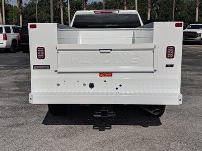 2020 Chevrolet Silverado 2500 Crew Cab 4x2, Reading SL Service Body #LF245566 - photo 5
